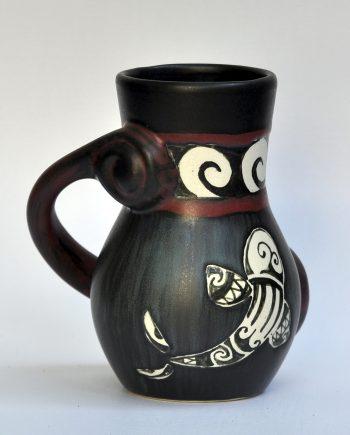 Maori Rojo
