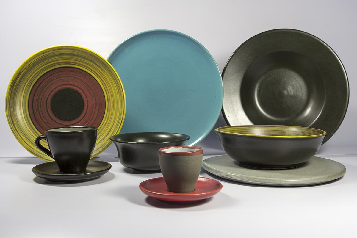 Vajillas categorias de los productos ceramica avalos for Vajilla oriental